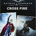 Batman vs Superman: Junior Novel