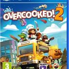 PS4: Overcooked 2