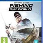 PS4: Legendary Fishing