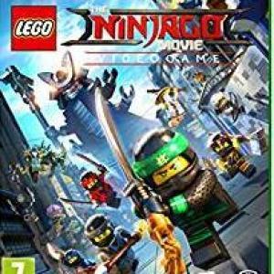 Xbox One: LEGO The Ninjago Movie: Videogame