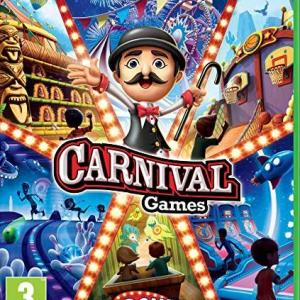 Xbox One: Carnival Games