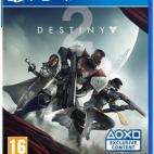 PS4: Destiny 2 (English/Arabic Box)