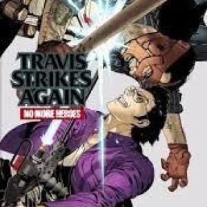 Switch: Travis Strikes Again: No More Heroes