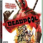 Xbox One: Deadpool