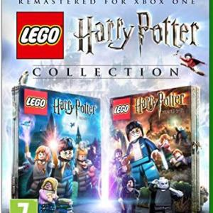 Xbox One: Lego Harry Potter Collection