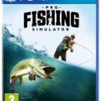 PS4: Pro Fishing Simulator