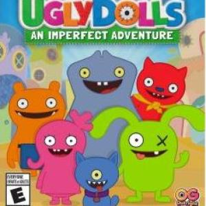 Xbox One: Ugly Dolls: An Imperfect Adventure