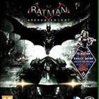Xbox One: Batman: Arkham Knight - Memorial Edition