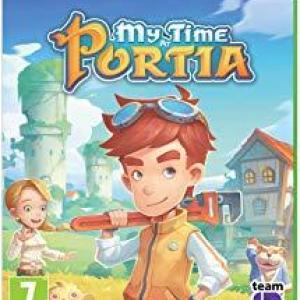 Xbox One: My Time At Portia