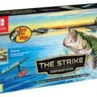 Switch: Bass Pro Shops: The Strike (Inc. Fishing Pole Peripheral)