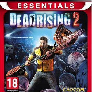 PS3: Dead Rising 2 (Essentials)