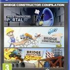 PS4: Bridge Constructor Compilation