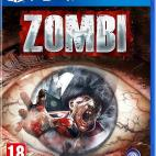 PS4: Zombi (English/Arabic Box)