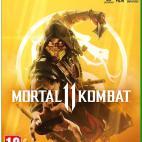 Xbox One: Mortal Kombat 11