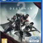 PS4: Destiny 2 - Day One Edition (GCAM English/Arabic Box)
