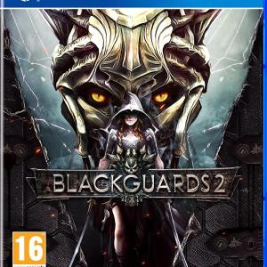 PS4: Blackguards 2 (GCAM English/Arabic Box)