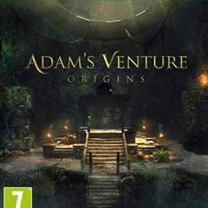Xbox One: Adams Venture Origins