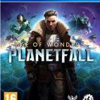PS4: Age of Wonders: Planetfall