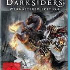 Wii U: Darksiders: Warmastered Edition (German Box - but all languages in game) )  (DELETED TITLE)