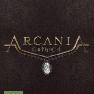 Xbox 360: Arcania: Gothic 4 Collectors Edition (German Box)