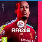 PS4: Fifa 20 - Champions Edition (Other Language)