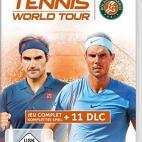 Switch: Tennis World Tour: Roland-Garros Edition