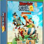 Xbox One: Asterix & Obelix XXL2 - Limited Edition