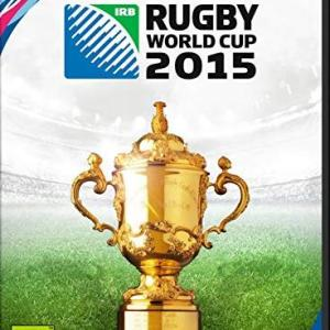 PC: Rugby World Cup 2015
