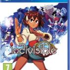 PS4: Indivisible