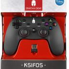 PS3: Spartan Gear Ksifos Wireless Ohjain for PC (EU)