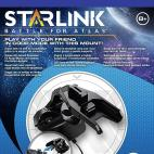 PS4: Starlink: Battle for Atlas Co-Op Pack (Ohjain Mount for PS4)