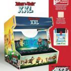 Switch: Asterix XXL (ARCADE MINI)