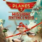 Wii U: Disney Planes: Missione Antincendio (Fire and Rescue) (Italian Box - EFIGS in Game) (DELETED TITLE)