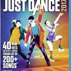Wii U: Just Dance 2017 (Italian Box - Multi Lang in Game) (DELETED TITLE)