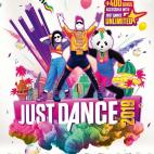 Wii U: Just Dance 2019 (Italian Box - Multi Lang in Game) (DELETED TITLE)
