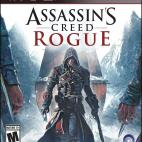 PS3: Assassins Creed: Rogue