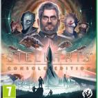Xbox One: Stellaris konsoli Edition