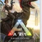Switch: ARK: Survival Evolved (Code in a Box)