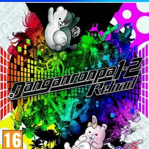 PS4: Danganronpa 1 & 2 Reload