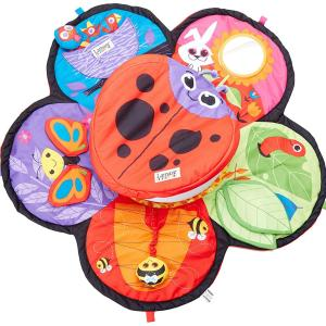 Lamaze - Spin and Explore Garden Gym (LC27100)
