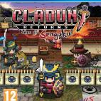 PS4: Cladun Returns: This is Sengoku!