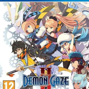 PS4: Demon Gaze II