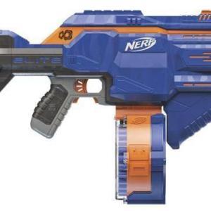 NERF - Infinus