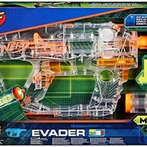 NERF - Modulus Evader