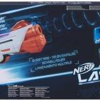 NERF - Laser OPS Delta Burst
