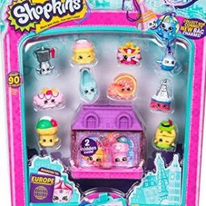 Shopkins - 12 Pack - Series 8