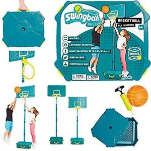 All Surface Basket ball