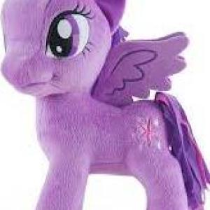 My Little Pony - Twilight Sparkle Cuddly 10