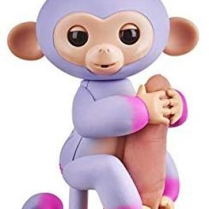 Fingerlings Baby Monkey Ombre Assortment /Figuuris