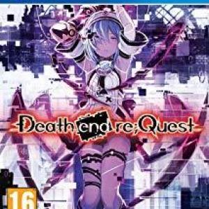 PS4: Death end re:Quest